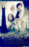 Caseta Howard Shore – The Lord Of The Rings: The Two Towers (OST), originala