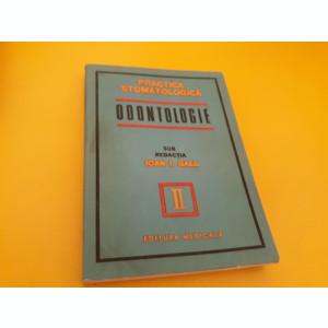 PRACTICA STOMATOLOGICA-ODONTOLOGIE-IOAN I.GALL 1979