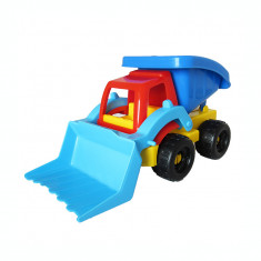 Masina tip excavator Speedy Burak 272