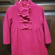 Palton fete GAP - pentru 4 anisori