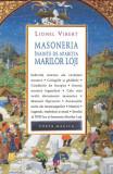 Masoneria inainte de aparitia Marilor Loji, Lionel Vibert