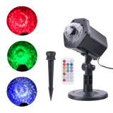 Cumpara ieftin Proiector LED , all season, cu telecomanda, oceanic effect , interior - exterior, XL800
