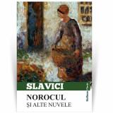 Norocul si alte nuvele | Ioan Slavici