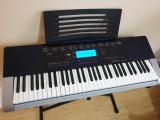 Orgă Casio CTK 4400
