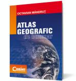 Atlas geografic de buzunar, Corint