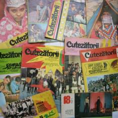 Revista Cutezatorii  nr.6-1971