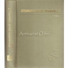 Stomatologie Infantila - P. Firu