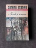 NUVELE SI ROMANE - DAMIAN STANOIU