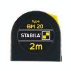 BM20 DE 2 M Ruleta de buzunar