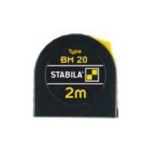 BM20 DE 5 M Ruleta de buzunar