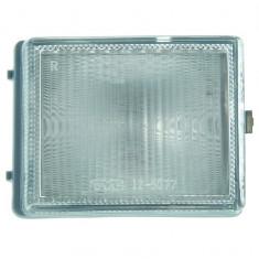 Lampa lumini de zi dreapta (transparent, capac in bara de protectie, centru) VW PASSAT 1993-1997
