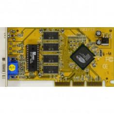 Placa video ATI Rage Mobility-P CR216 VER 1.0 8MB AGP 1x/2x