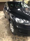 Volkswagen Touareg X Editie Limitata 2014