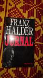 Jurnal 1939-1942 - 572pagini- Franz Halder