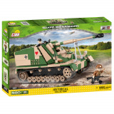Cumpara ieftin Set de construit Cobi, World War II, Tanc SD.KFZ.164 Nashorn (580 pcs)