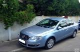 VW Passat 2.0 TDI, 4 motion, 170CP