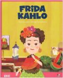 Cumpara ieftin Micii Eroi. Frida Kahlo