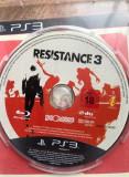 Joc ps 3-Resistance 3