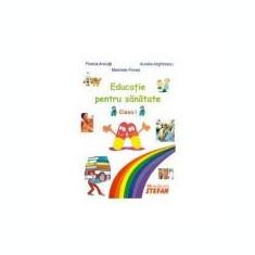 Educatie pentru sanatate clasa I (Florica Ancuta)