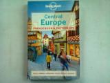 CENTRAL EUROPE. PHRASEBOOK & DICTIONARY (GLOSAR SI DICTIONAR)
