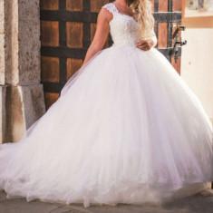 Rochie de mireasa princess, Rochii de mireasa printesa