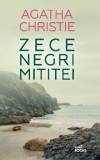 Cumpara ieftin Zece negri mititei/Agatha Christie