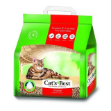 CAT'S Best Oko Plus Original 10L, 4.3kg, asternut igienic pisici