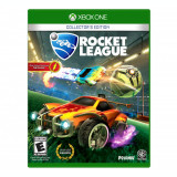 Rocket League: Collector's Edition (New Content Featuring The Flash) XBox One