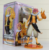 Figurina Fairy Tail Natsu Dragneel anime 23 cm