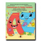 Comunicare in limba romana pentru scolile si sectiile cu predare in limba maghiara, clasa 2, volumele 1 + 2 - Tanko Veronika-Zita, Farkas Tunde-Jolan