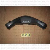 Carena plastic caroserie ghidon (ambele bucati) Suzuki Burgman Business sau An 400cc 2000 - 2003