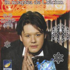 Caseta Fuego – În Noaptea De Crăciun (Colinde Și Cântece De Iarnă) originala