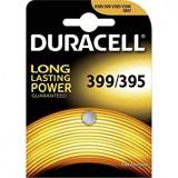 Baterie cu Oxid de Argint Duracell 395/399 SR927SW SR57 1.55V 1 Baterie / Set