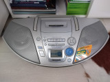 Radiocasetofon Panasonic RX-ES22