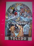 HOPCT 68510  SFANTUL TOMA /GRECO-CP PICTURA -TOLEDO   -SPANIA-NECIRCULATA