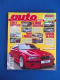 REVISTA AUTO ( IN ITALIANA ) , NR. 9 ( SEPTEMBRIE ) / 1996