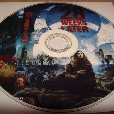 DVD - 28 weeks later, Romana