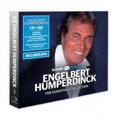 Engelbert Humperdinck Essential Live From Los Angeles Forum digi (cd+dvd)