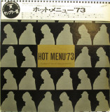 "Cumpara ieftin Vinil ""Japan Press"" 2XLP Various – Hot Menu '73 -The Best Of Warner (-VG)"