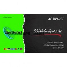 Activare Suport 2 Ani pentru DC-Unlocker