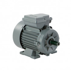 Motor electric monofazat 1.5KW, 3000RPM, B3-1 condensator