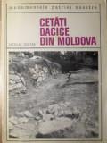CETATI DACICE DIN MOLDOVA-NICOLAE GOSTAR