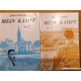 mein kampf 2 volume