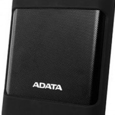 HDD Extern A-DATA HD700, 2.5inch, 1TB, USB 3.0 (Negru)
