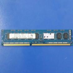 Memorie server 4GB DDR3 2Rx8 PC3L-10600E-9-11-E3