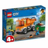 Cumpara ieftin LEGO City - Camion pentru gunoi - 60220