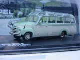 Macheta Opel Blitz Panoramabus 1:72 Opel Collection