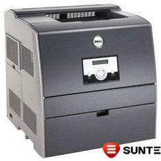 Cumpara ieftin Imprimanta laser color Dell 3000cn (retea) cu cilindru/cartuse DEFECTE, fara cabluri