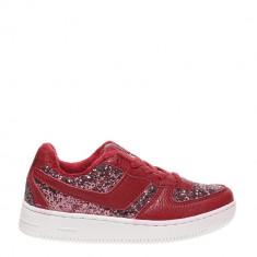 Pantofi sport copii Filip rosii