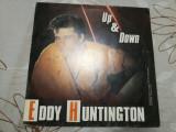 "Eddy Huntington - Up & Down (Zyx Records, 5607)(Vinyl/12"" Maxi/Germania)"